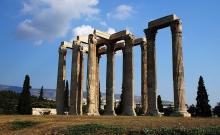 Obiective turistice Halkidiki 1