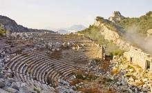 Obiective turistice Antalya 9