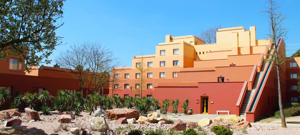 hotel in santa fe: