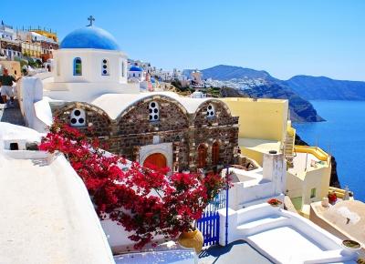 Grecia Vara 2018