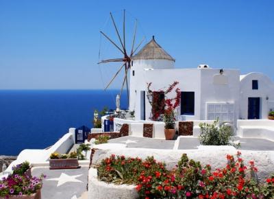 Charter 'Grecia'