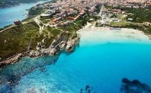 Circuit Corsica - Sardinia