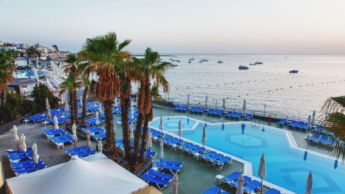 Hotel Seashells Resort at Suncrest_10