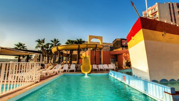 Hotel Seashells Resort at Suncrest_11