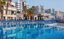 Hotel Seashells Resort at Suncrest 1
