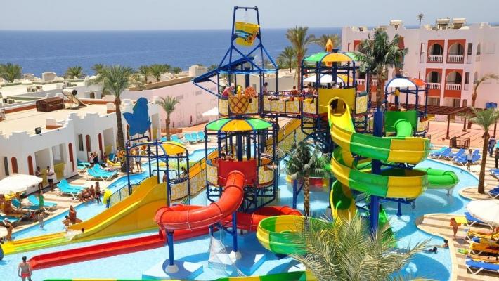 Revelion Egipt – Sharm el Sheikh 2012_2