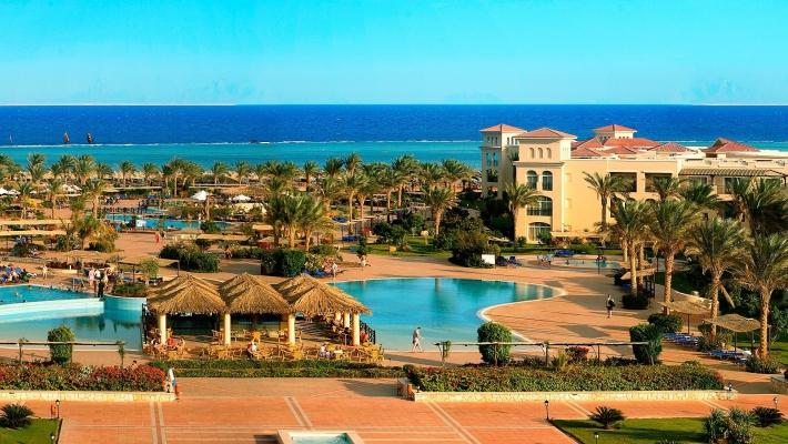 Paste Egipt – Sharm el Sheikh