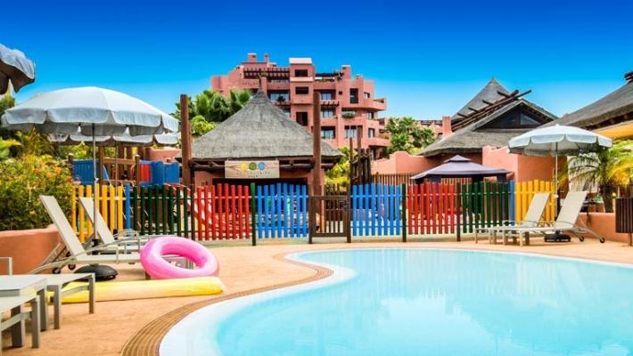 Hotel Sheraton La Caleta_21