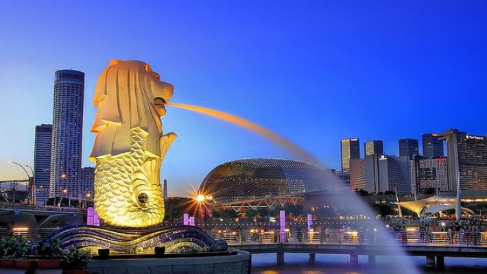 Circuit Thailanda - Malaezia - Singapore 3