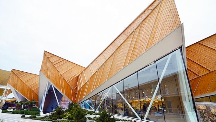 Turism la Milano in timpul World Expo 7