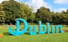 Noua campanie de branding a orasului Dublin 2