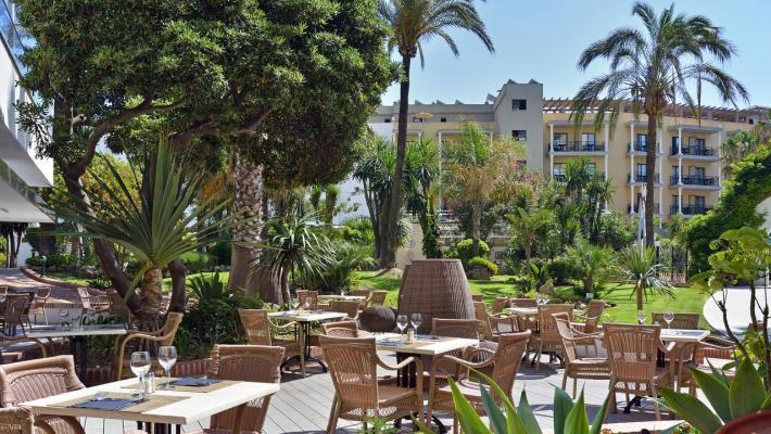 Hotel Sol Don Pablo 3