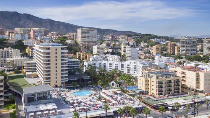 Hotel Sol Don Pablo 1