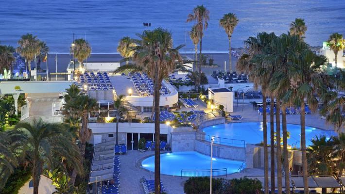 Hotel Sol Don Pablo 4