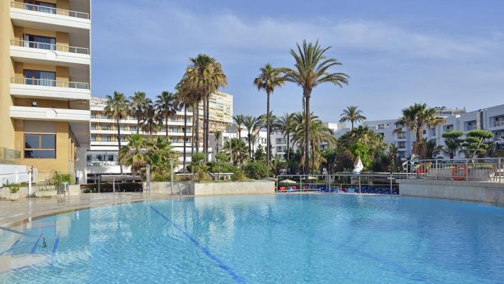Hotel Sol Don Pablo 6