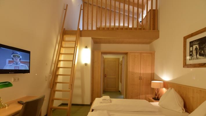 Hotel St. Florian 7