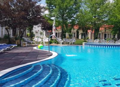 Hotel Steaua Apelor Resort