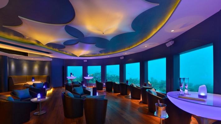 Clubul submarin din Maldive 2