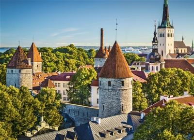 Circuit Tarile Baltice