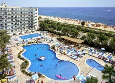Hotel Taurus Park