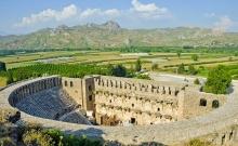 De vizitat Antalya 10