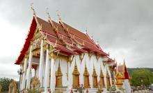 Ghid turistic Thailanda - Phuket 1