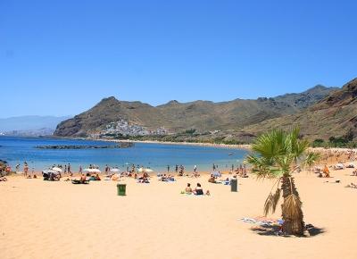 Oferta Speciala Targ Tenerife