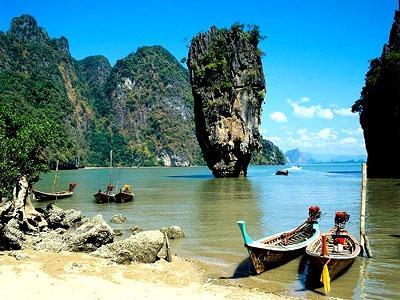 Ghid turistic Thailanda - Phuket 2