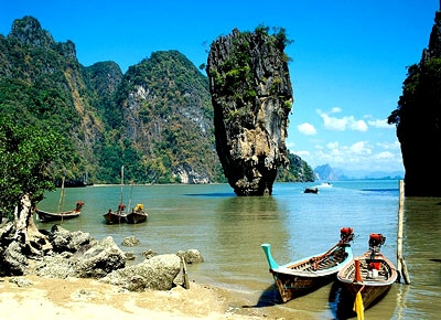 Ghid turistic Thailanda - Phuket