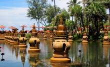 Ghid turistic Thailanda - Phuket 3