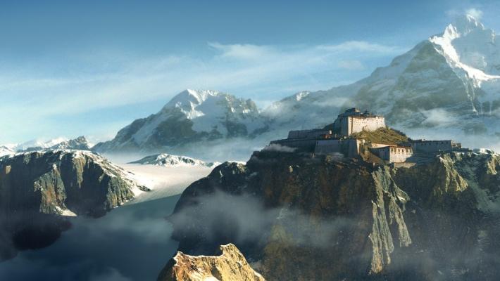 Regiunea Tibet a castigat aproximativ 3 miliarde de dolari din turism anul acesta 4