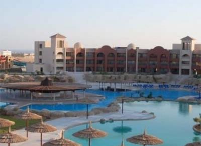 Hotel Tirana Aqua Park