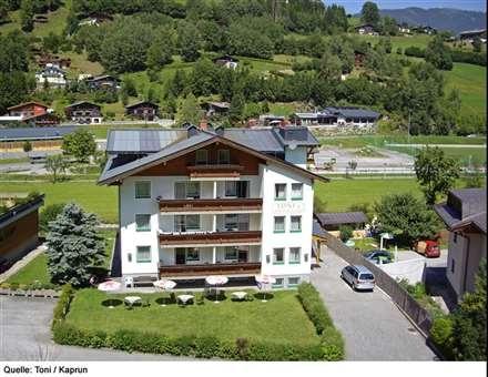 Hotel Apartments Toni 0