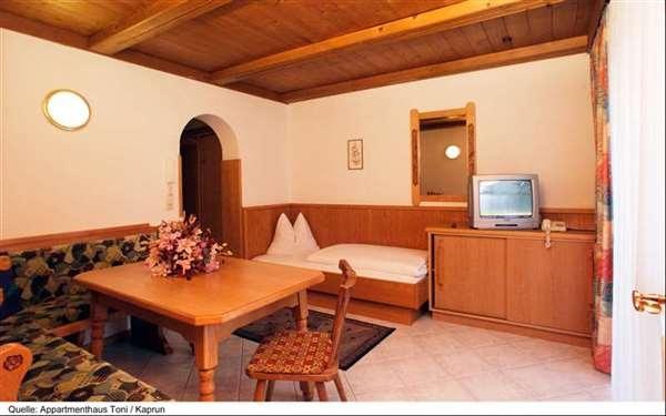 Hotel Apartments Toni 2