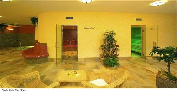 Hotel Apartments Toni 7