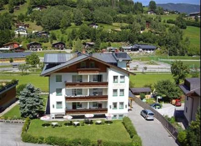 Hotel Apartments Toni