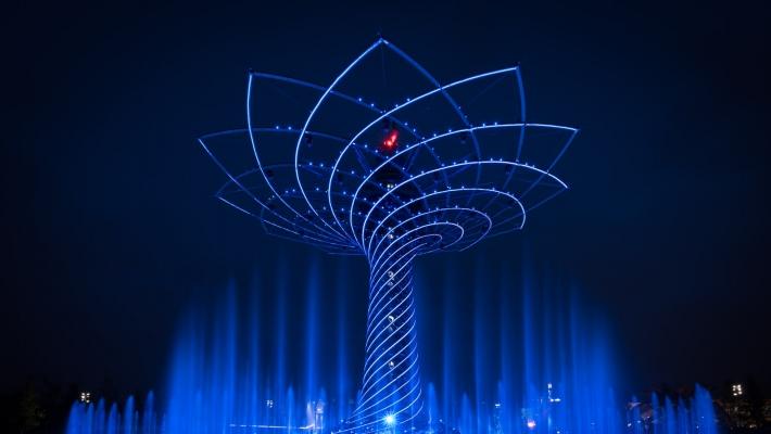 Turism la Milano in timpul World Expo 8