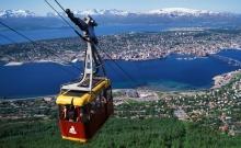 Circuit Scandinavia - Norvegia Cercul Polar - Capul Nord - Laponia 2