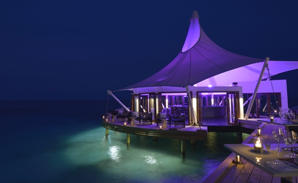 Clubul submarin din Maldive 5