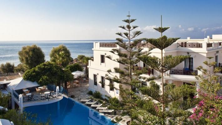 Hotel Veggera santorini_1