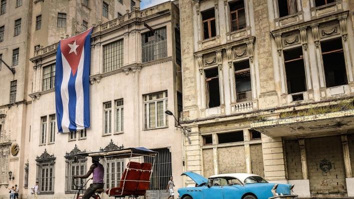 Turismul din Cuba in plina expansiune 3