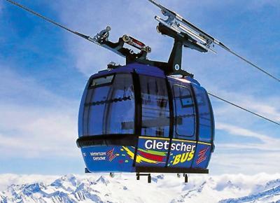 Ski Zona Zillertal